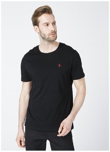 U.S. Polo Assn. U.S. Polo Assn. T-Shirt Siyah